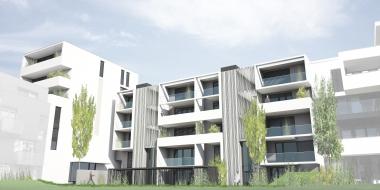 Geidorf - Langegasse -