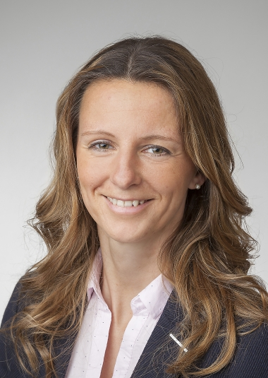 Ulrike Borics, BA, AE