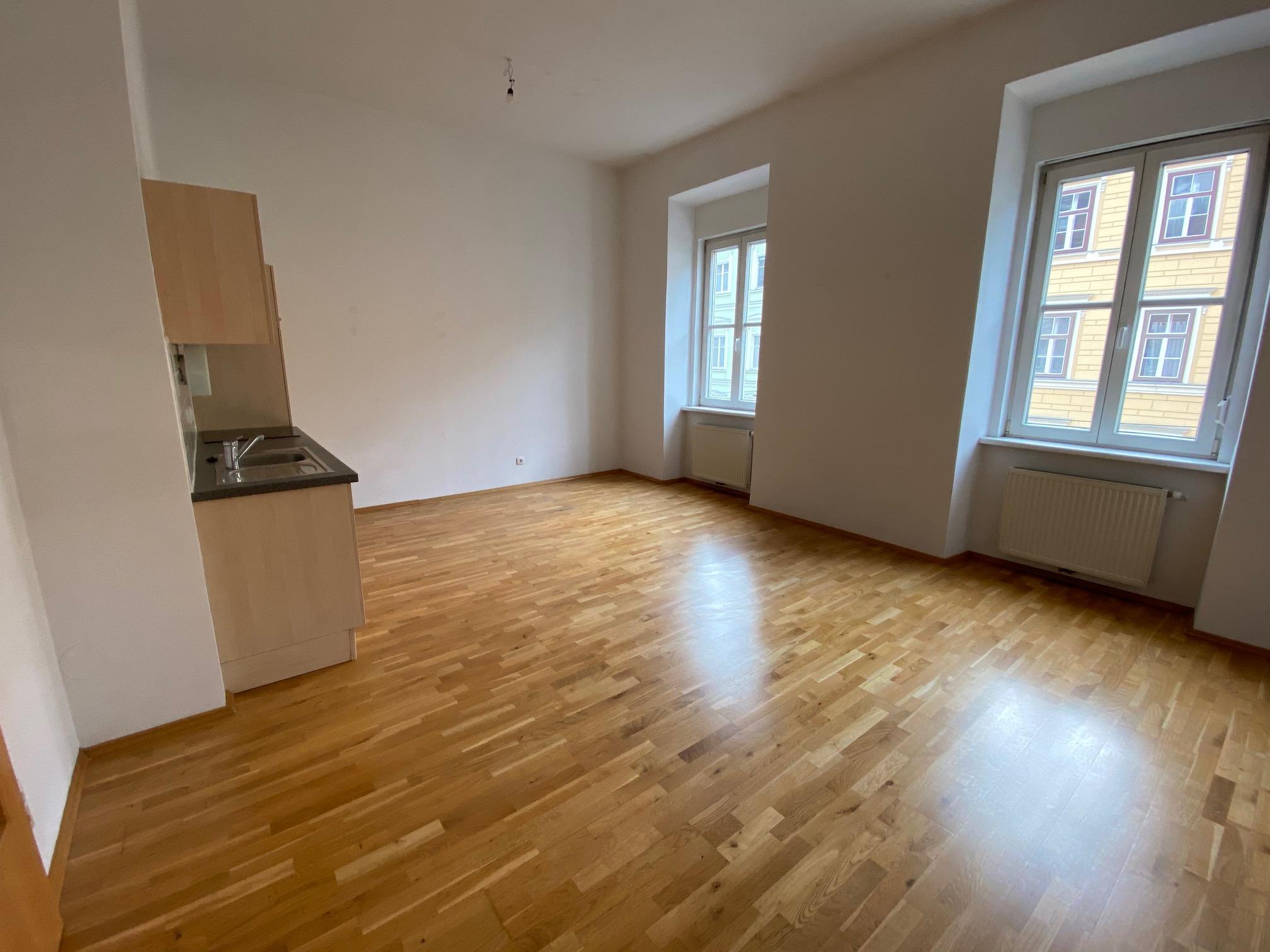Graz - Annenstraße - 2-Zimmerwohnung