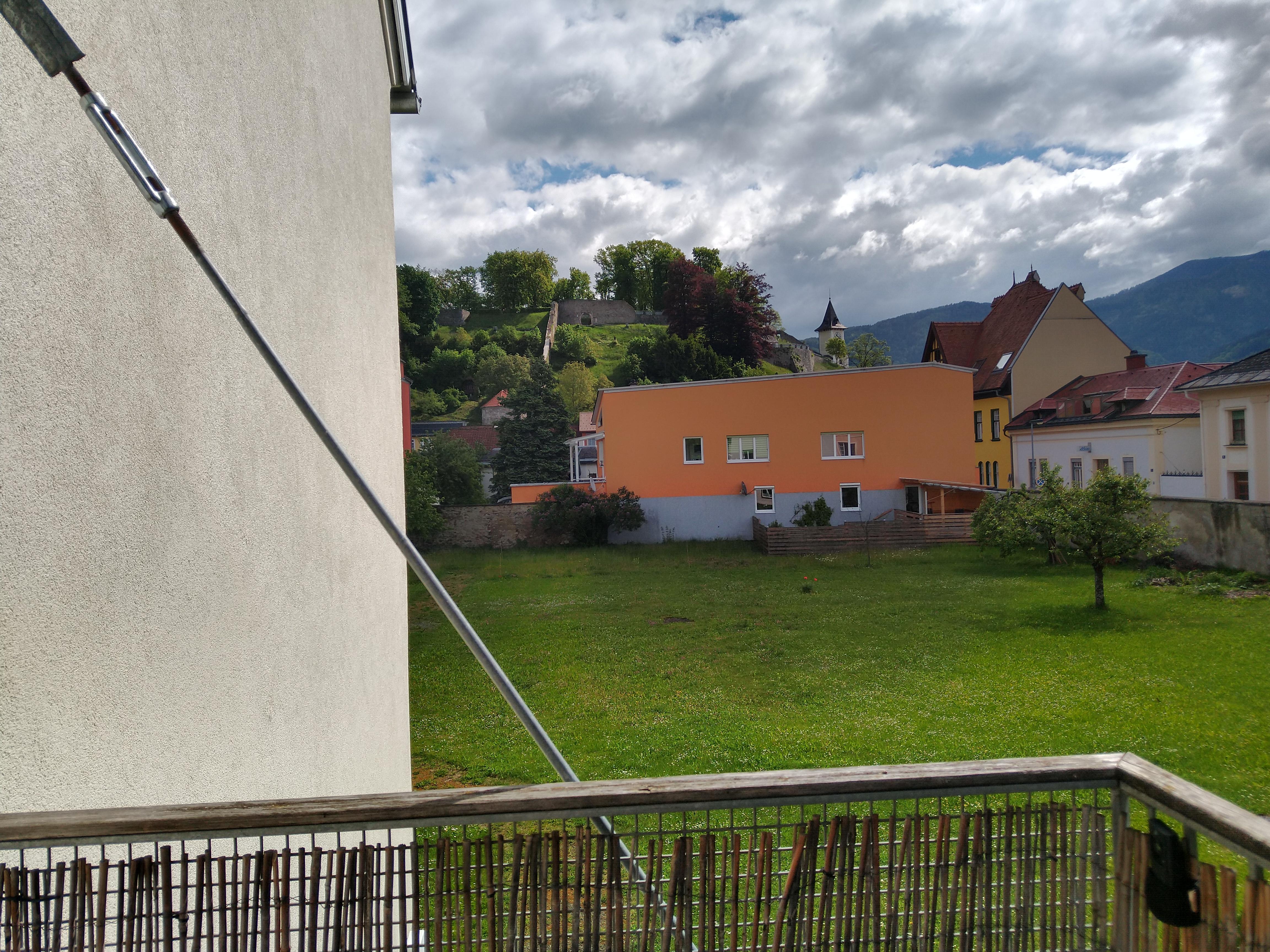 Bruck Zentrum - Kirchplatz - 3 Zimmerwohnung mit Balkon