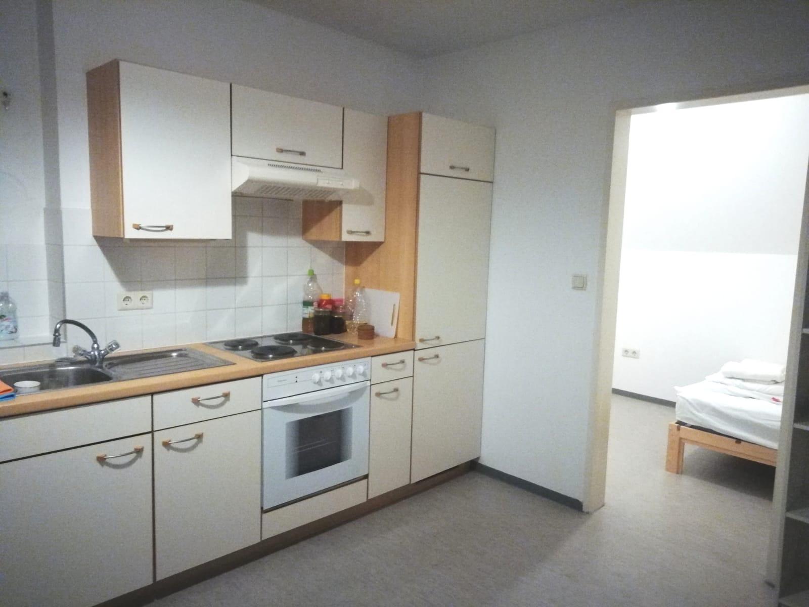 Graz - Mietwohnung in unmittelbarer Uni-Nähe