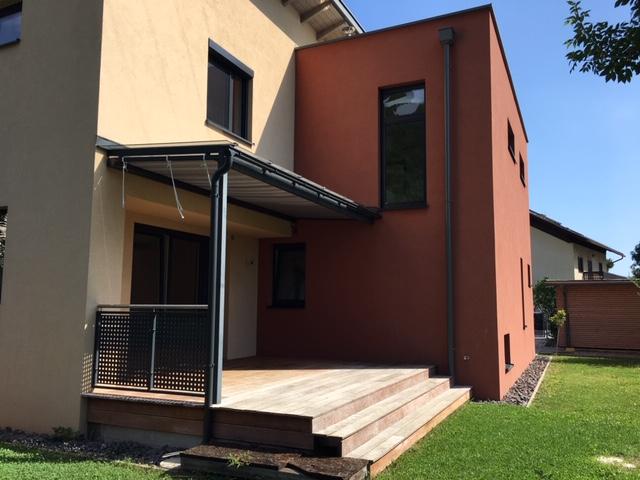 bereits vermietet -  Neuwertig! Traumhaftes  Einfamilienhaus in Graz-Gösting