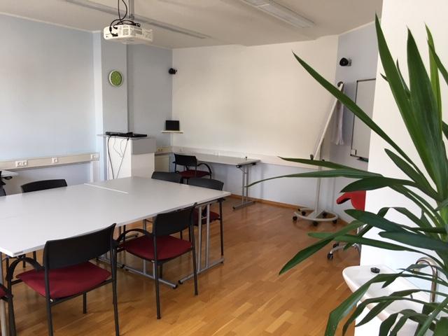 KIndberg-Zentrum. Großzügiges Büro mit Top Ausstattung