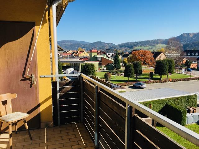 St. Marein - Helle   3-Zimmerwohnung mit Balkon
